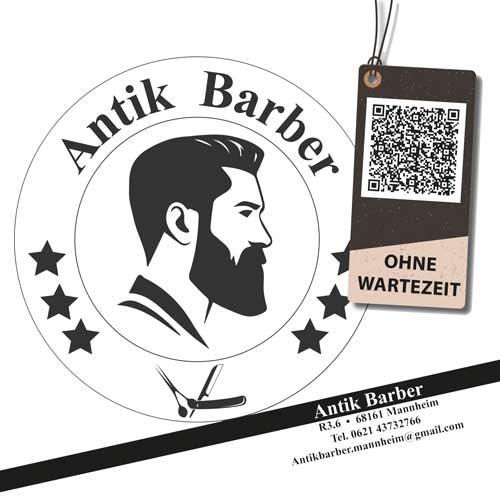 Antik-Barber-Mannheim